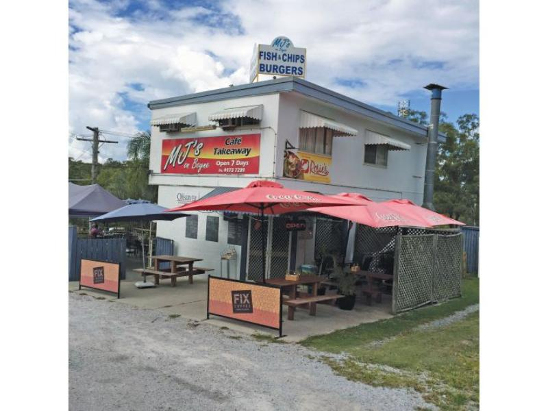 Private Business For Sale Boyne Island 4680 QLD