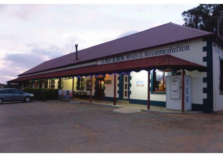 Private Business For Sale Northampton 6535 WA