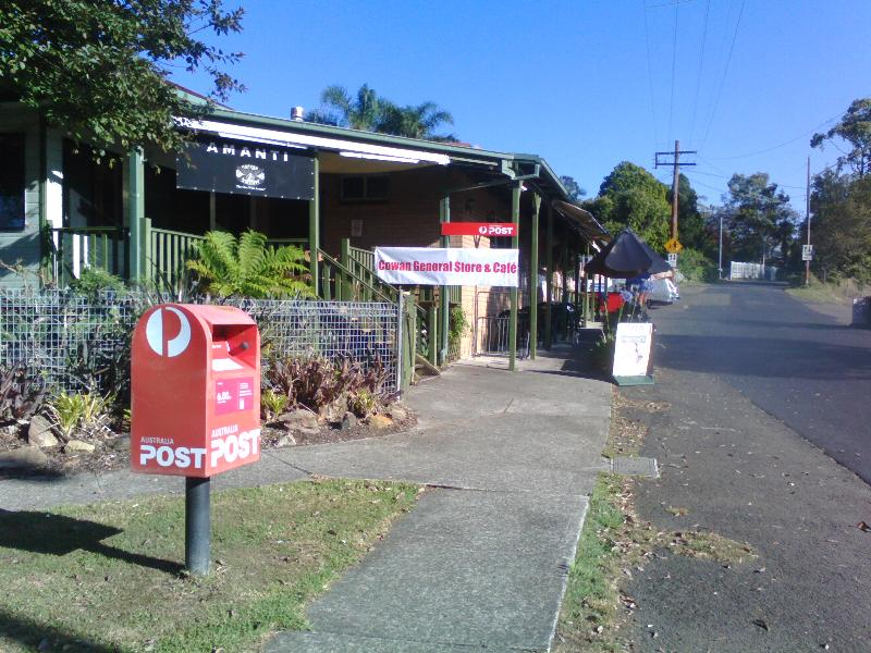 Private Business For Sale Cowan 2081 NSW