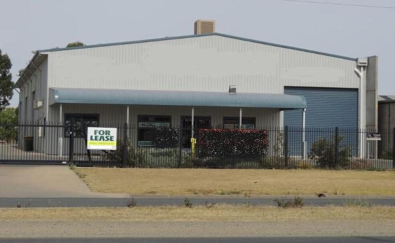 Private Commercial For Echuca 3564 VIC 3