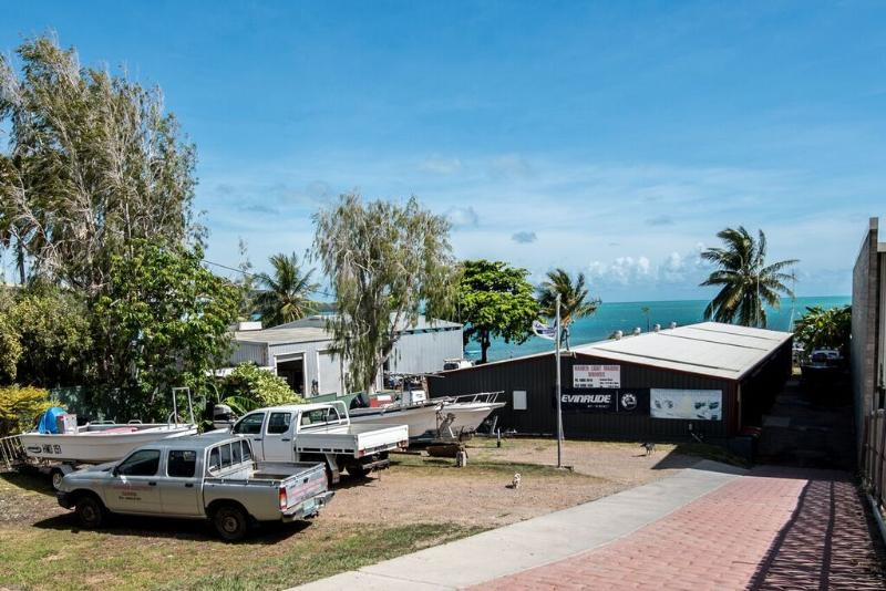 Private Business For Sale 83 Waiben Esplanade Thursday Island QLD 4875