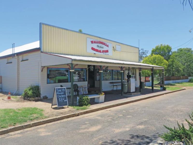 Private Business For Sale Wallumbilla 4428 QLD