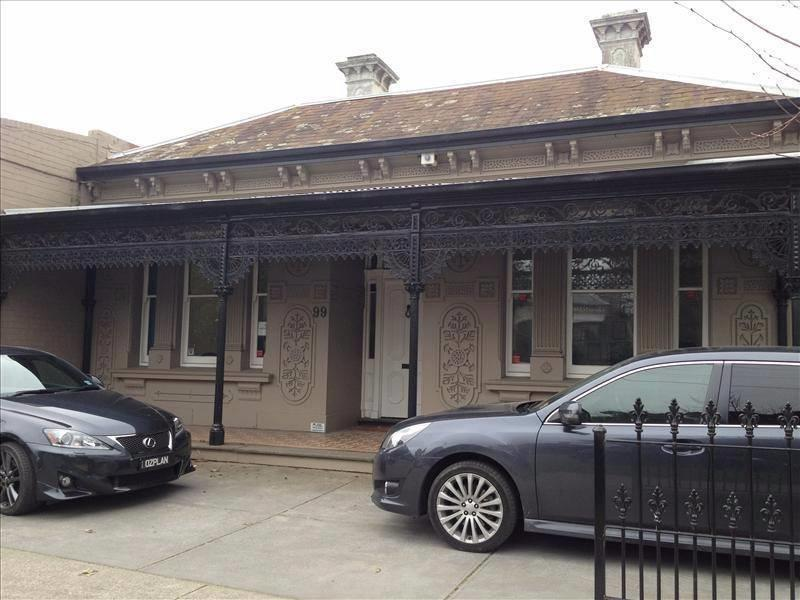 Private Commercial For Lease 99 Wellington Street St Kilda VIC 3182