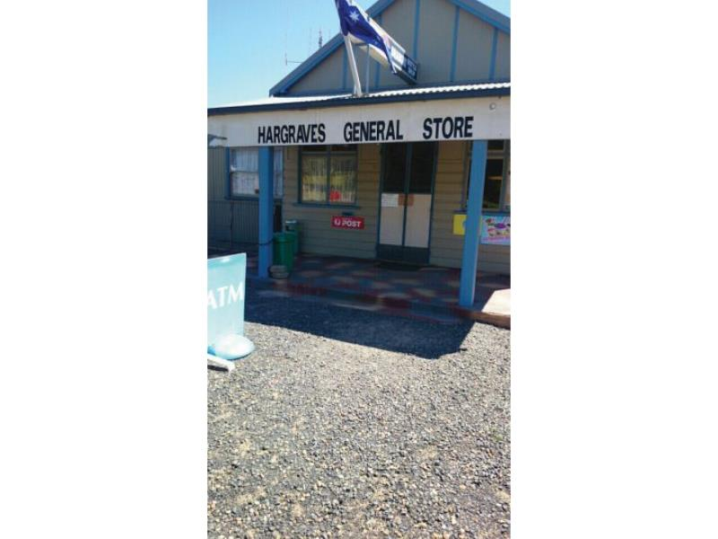 Private Business For Sale Hargraves 2850 NSW