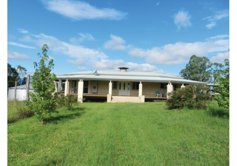 Property For Sold Ewingar 2469 NSW 1