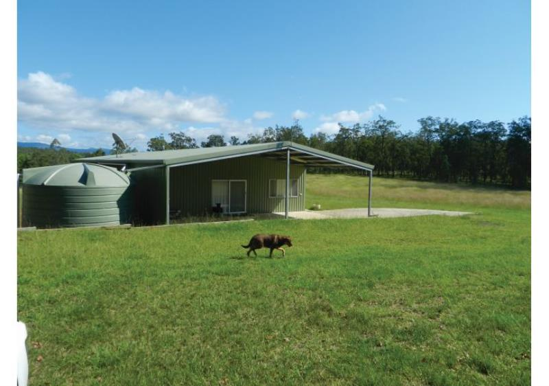 Property For Sold Ewingar 2469 NSW 2