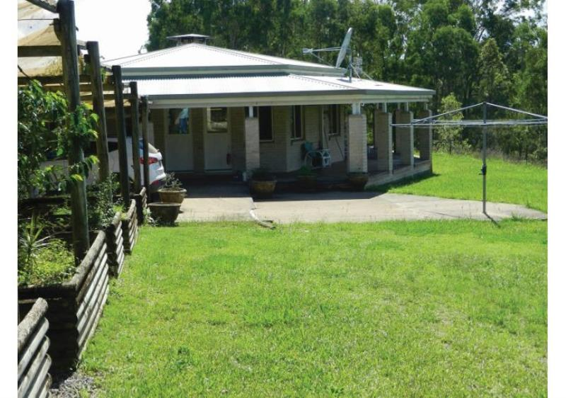 Property For Sold Ewingar 2469 NSW 4