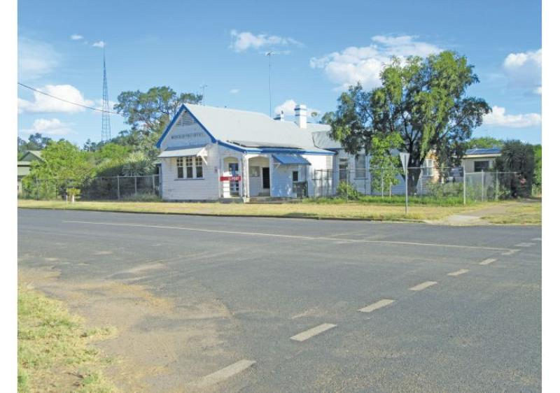 Private Business For Sale Dirranbandi 4486 QLD