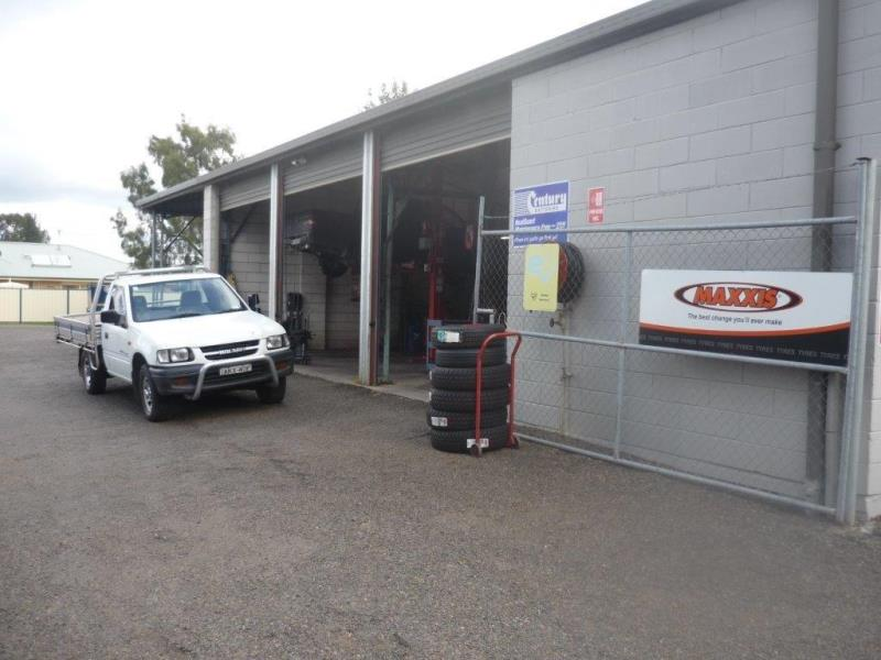 Private Business For Sale 47 Ogilvie Street Denman NSW 2328