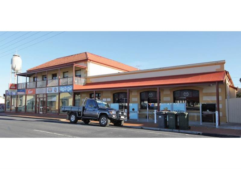 Private Business For Sale Port Macdonnell 5291 SA