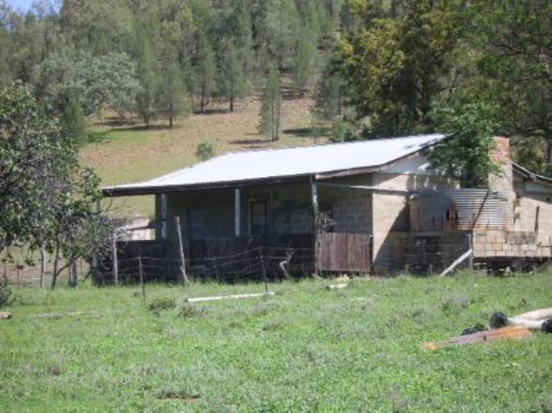 Property For Sale Wallangra 2360 NSW 2
