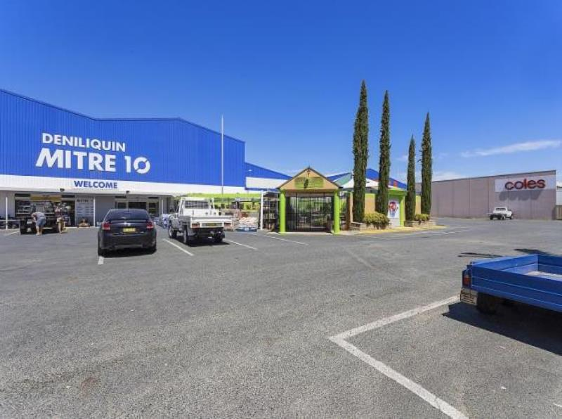 Private Business For Sale Deniliquin 2710 NSW