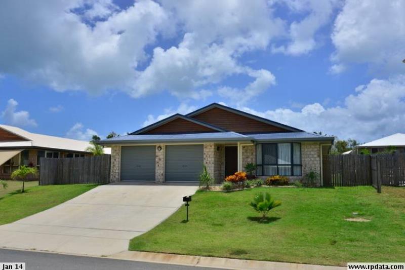 Property for rent 4 Matilda Court Eimeo QLD 4740