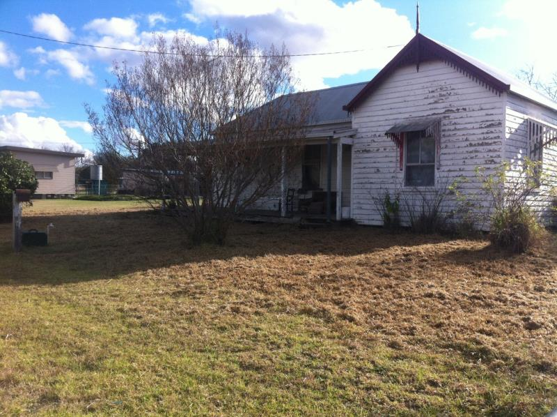 Property For Sold Ashford 2361 NSW 1