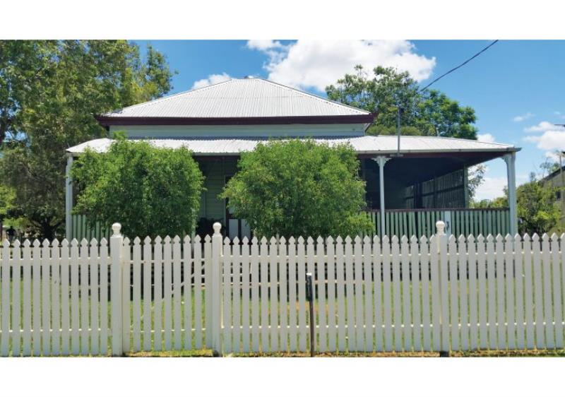 Private Business For Sale Blackall 4472 QLD