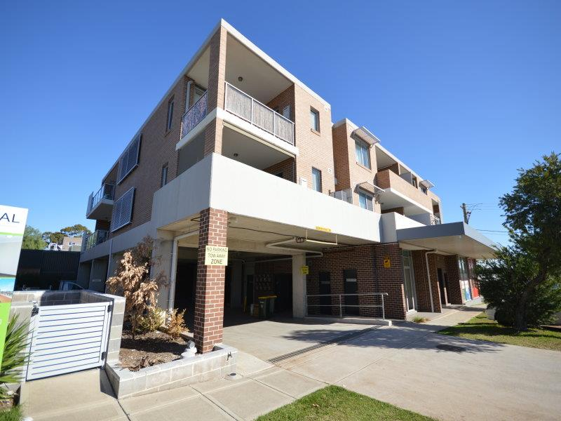 8/291-293 Woodville Road Guildford NSW 2161