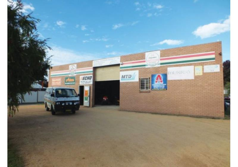 Private Business For Sale Grenfell 2810 NSW