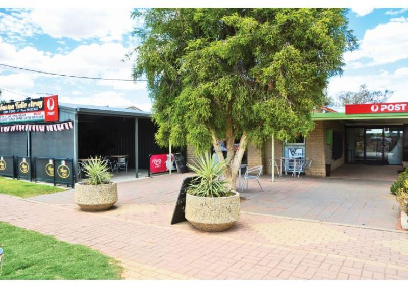 Private Business For Sale Euston 2737 NSW