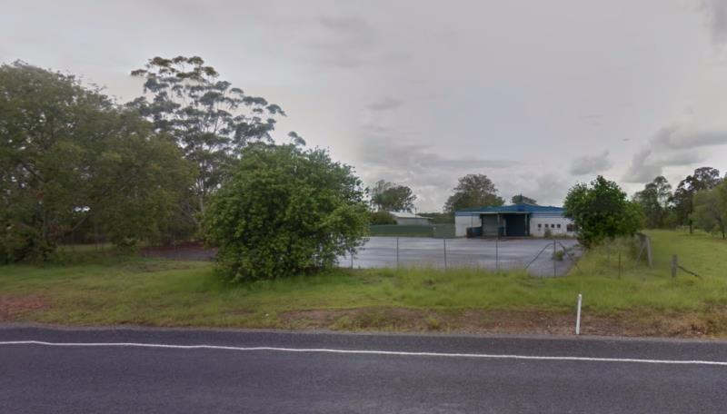 Private Commercial For Sale 1090 Saltwater Creek Rd Maryborough QLD 4650