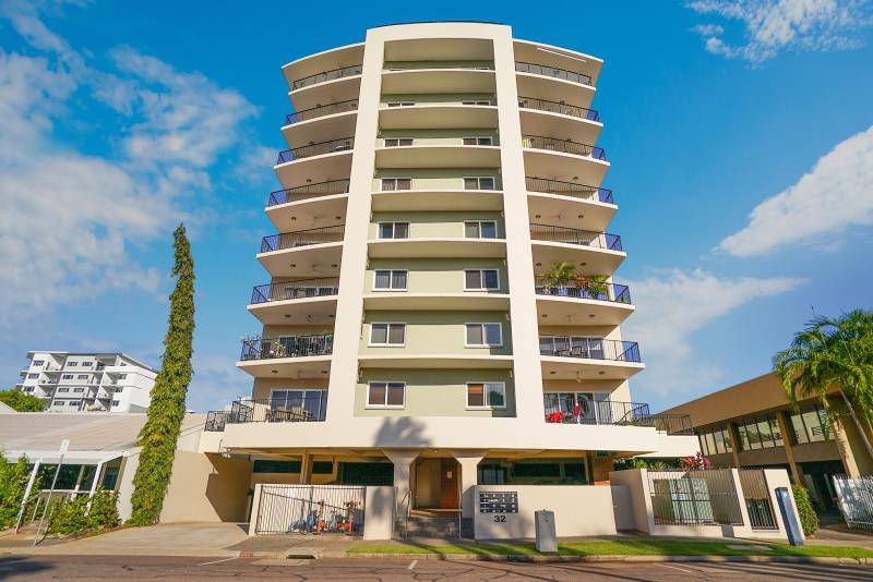 Property For Sale 7/32 Mclachlan St Darwin City NT 0800 18