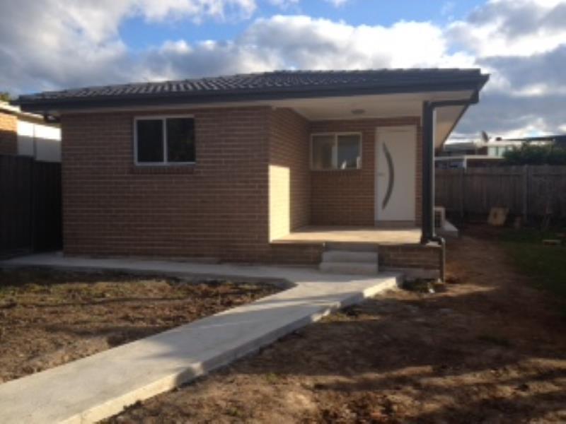 Fairfield West 2165 NSW