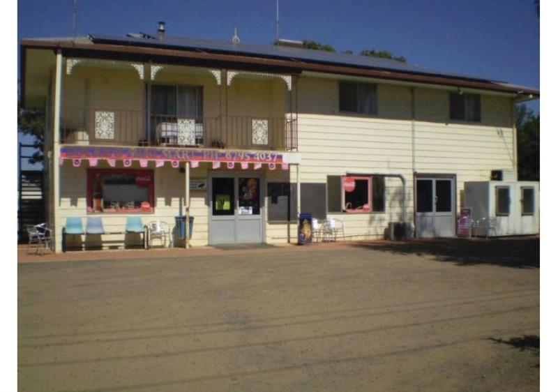Private Business For Sale Wee Waa 2388 NSW