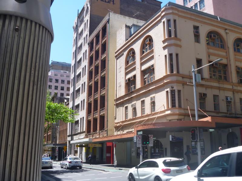 Private Commercial For Lease 60 Druitt Sydney NSW 2000