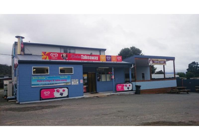 Private Business For Sale Bicheno 7215 TAS