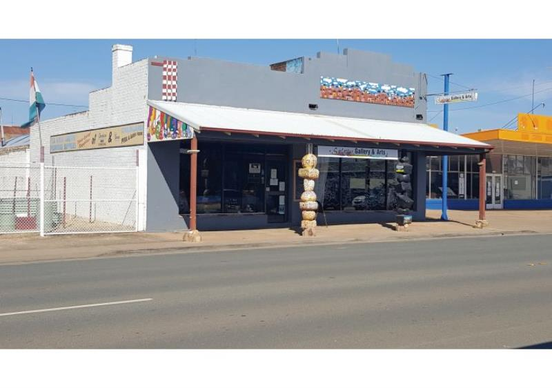 Private Business For Sale West Wyalong 2671 NSW
