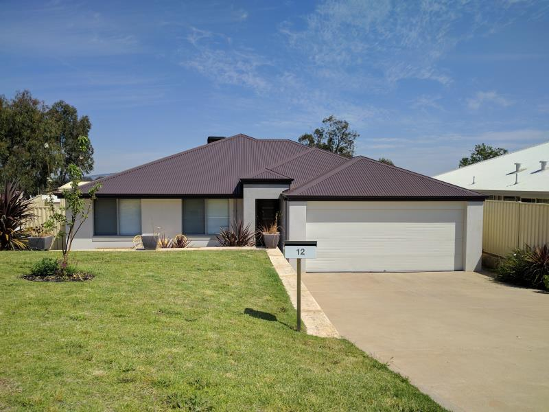 12 Pecan Place Boddington WA 6390