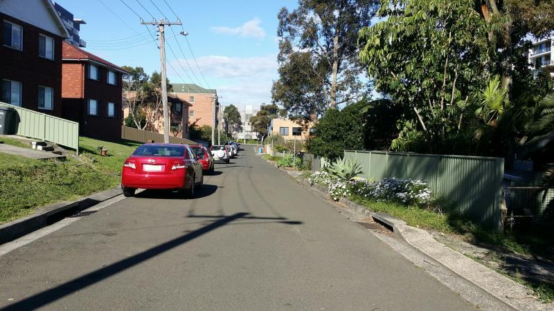 Property For Rent unit1 unit/14 Frederick St Wollongong NSW 2500 12