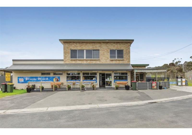 Private Business For Sale Greens Beach 7270 TAS