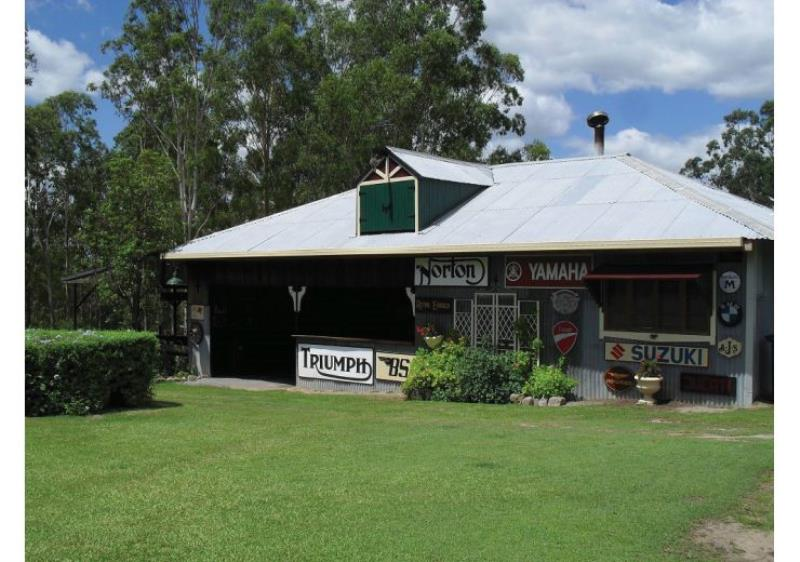 Private Business For Sale Tabulam 2469 NSW