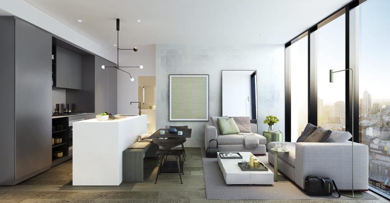 Property For Sale 7106/452 Elizabeth St Melbourne VIC 3000 9