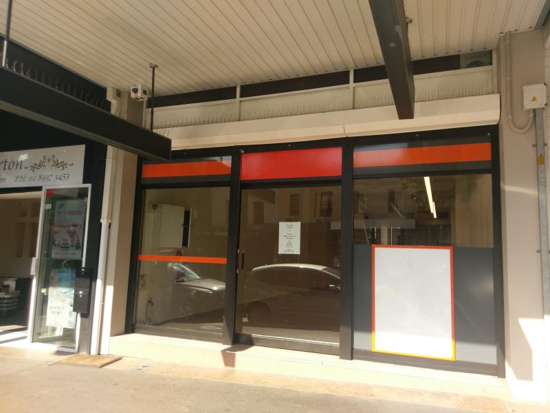 Private Commercial For Sale 127 Norton St Leichhardt NSW 2040