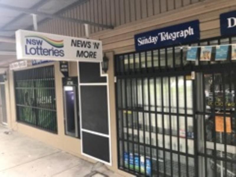 Private Business For Sale 4/17 Wamsley St Dora Creek NSW 2264