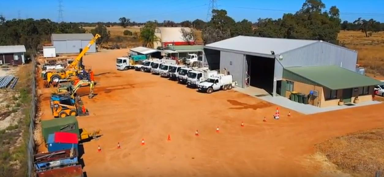 Private Commercial For Sale 33 Field Pinjarra WA 6208