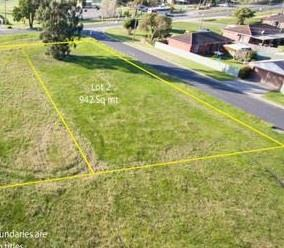 Lot 2/3 Gormandale-Stradbroke Road Gormandale VIC 3873