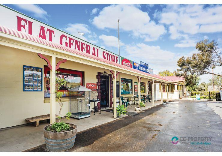 Private Business For Sale 1809 Angas Valley Road Walker Flat SA 5238