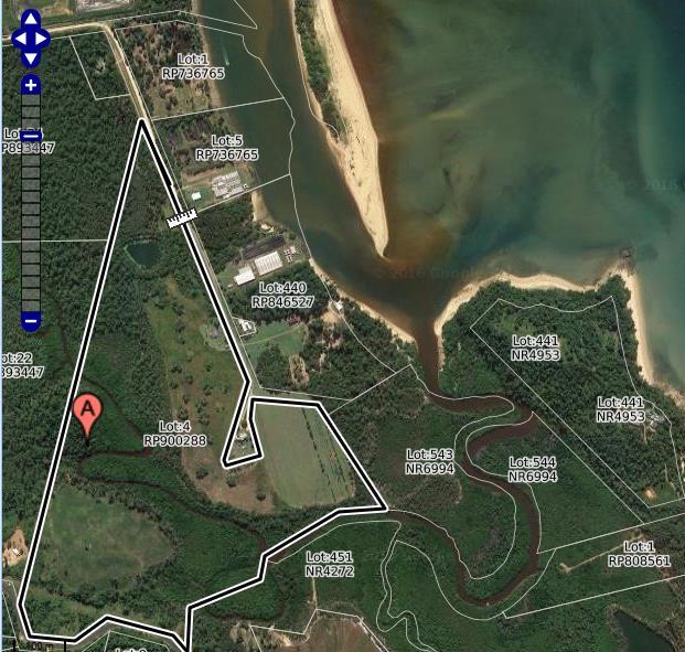116 Fig Tree Beach Road Midgeree Bar QLD 4852