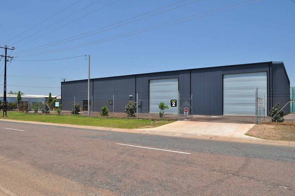 Private Commercial For Sale 1 Nebo Road East Arm NT 0822
