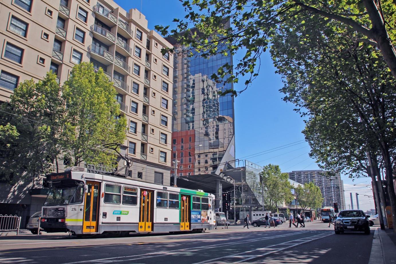 Property for rent 520/585 Latrobe Street, Melbourne Melbourne VIC 3000
