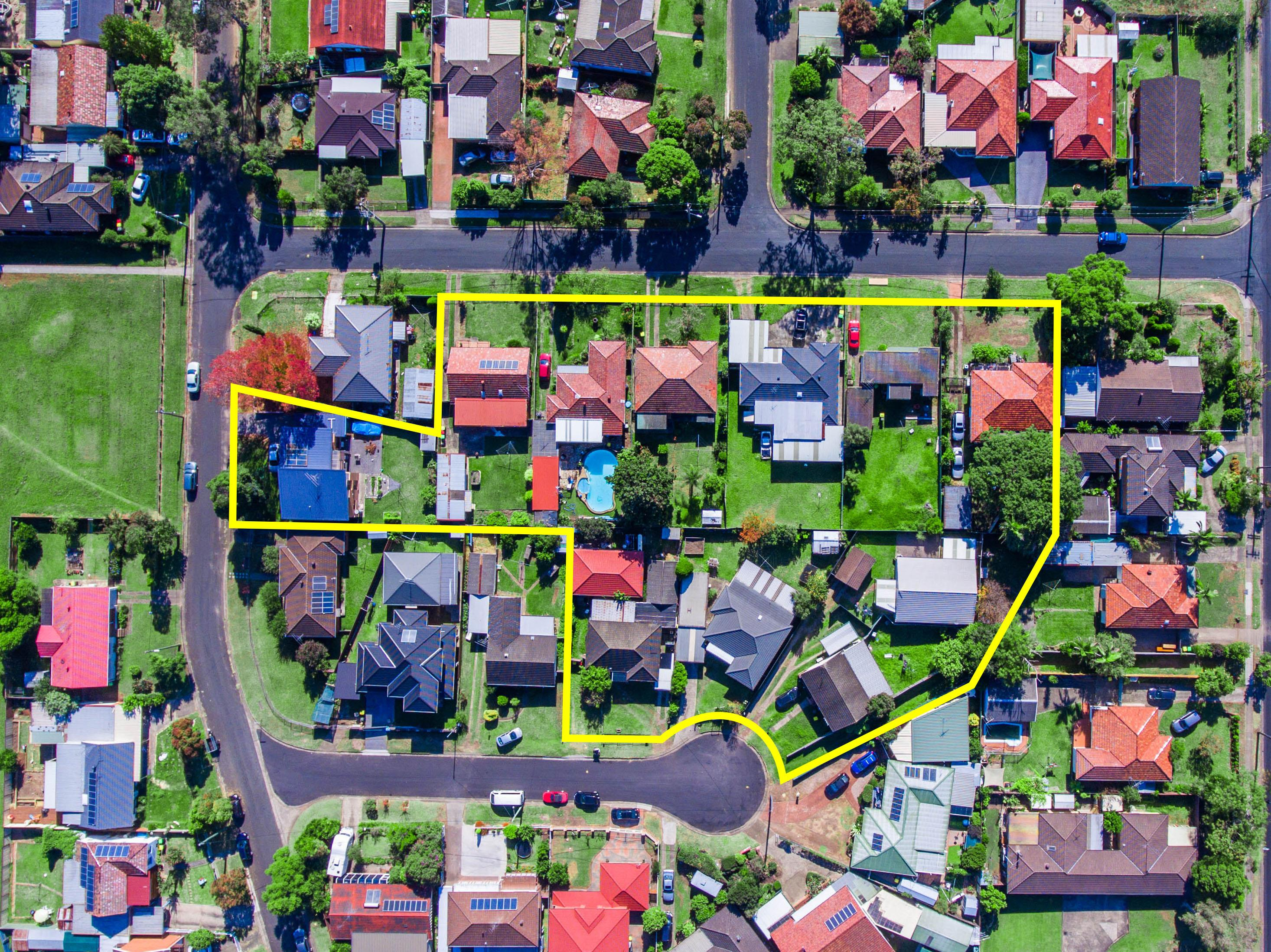 Property for sale Macquarie Fields 2564 NSW