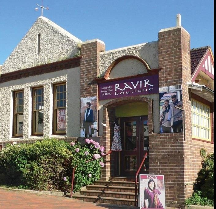 Private Business For Sale 38-42 Govetts Leap Rd Blackheath NSW 2785