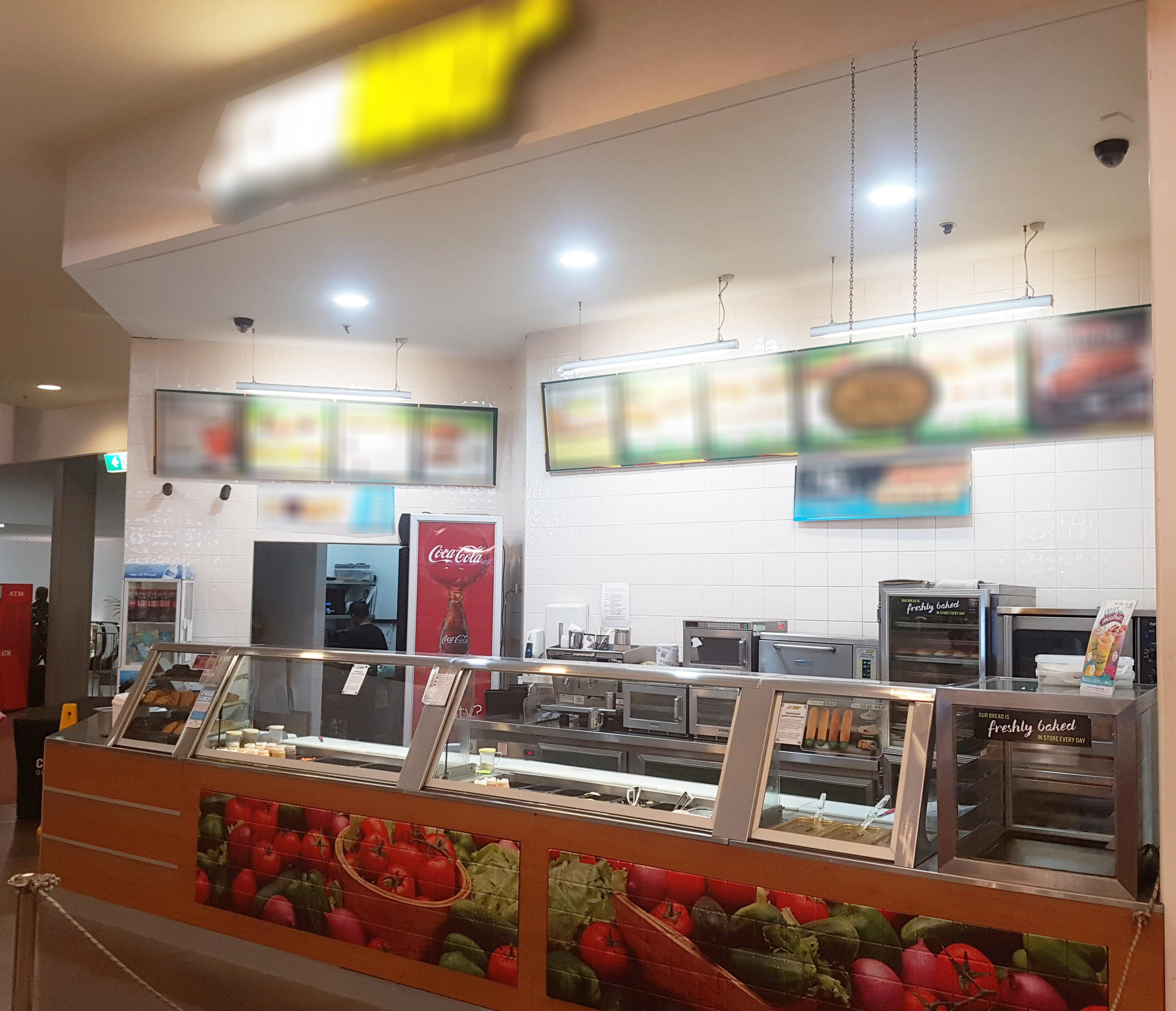 Private Business For Sale F309/337 Canberra Ave Fyshwick ACT 2609
