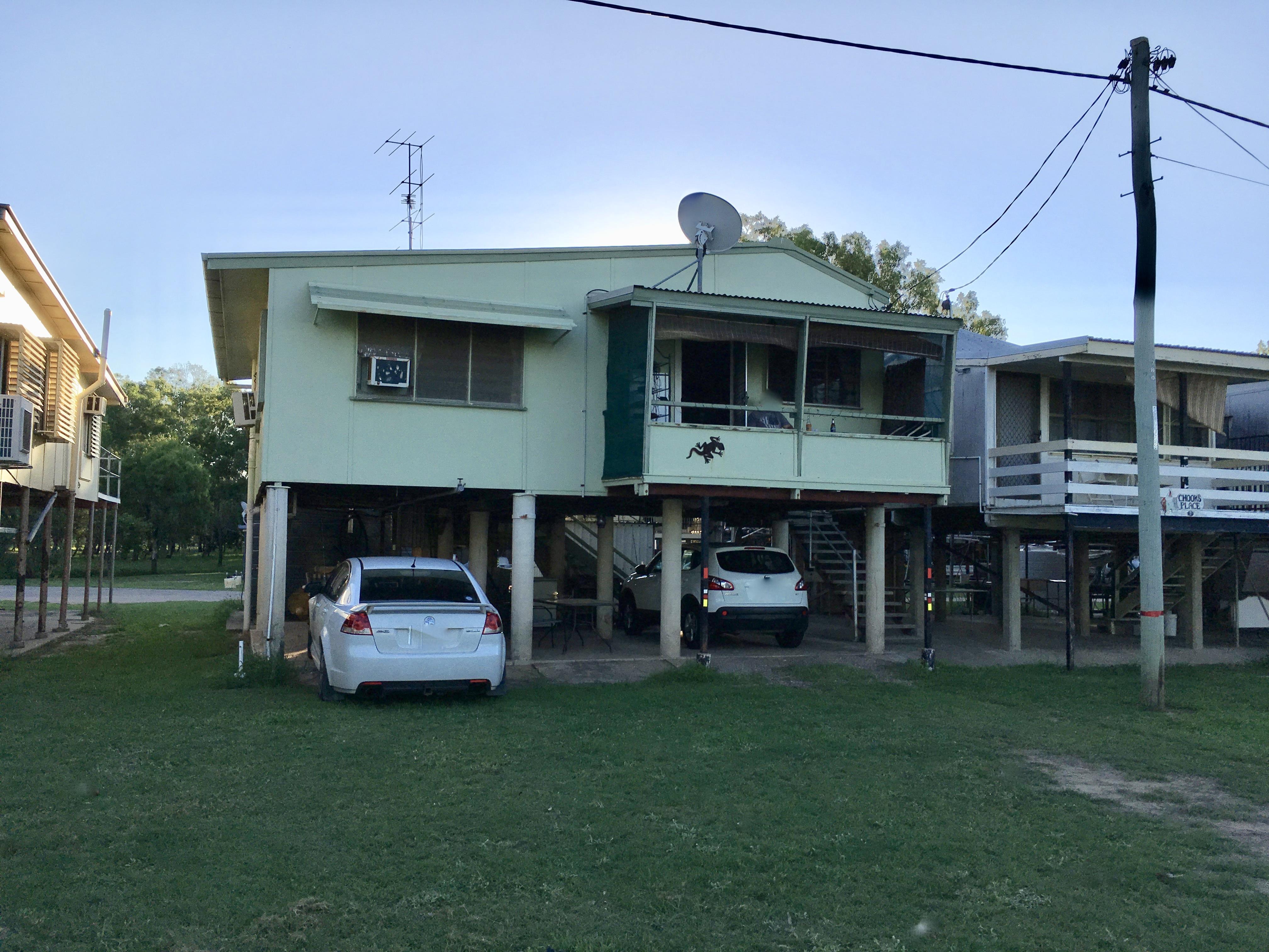 6 Hinkson Esplanade Groper Creek QLD 4806