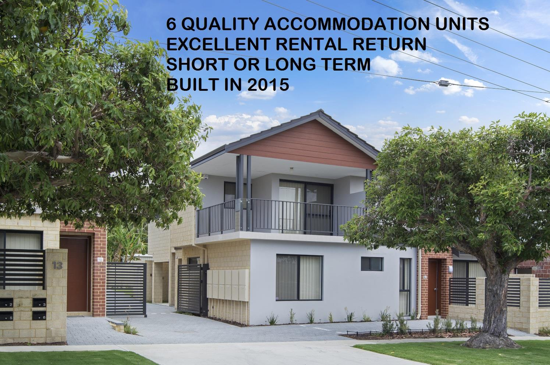 Private Business For Sale Perth 6000 WA