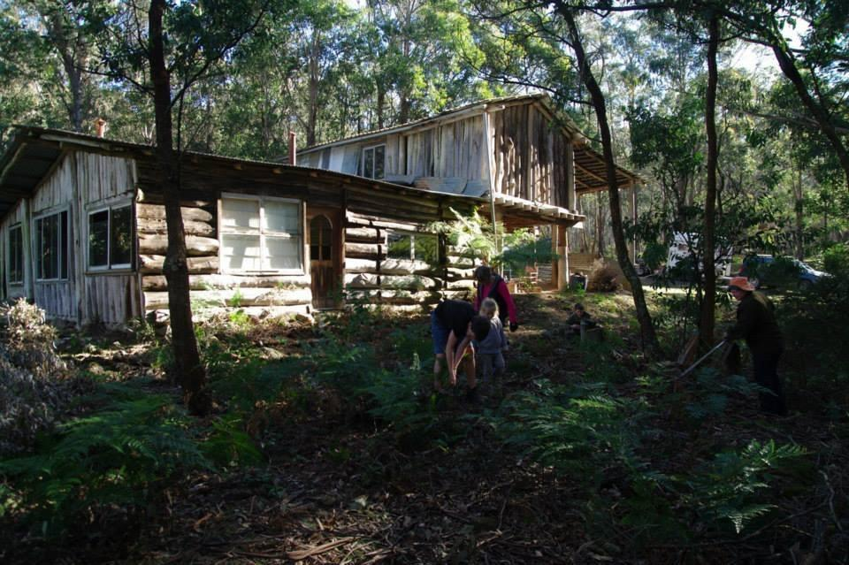 95 Berlang Forest Rd Majors Creek NSW 2622