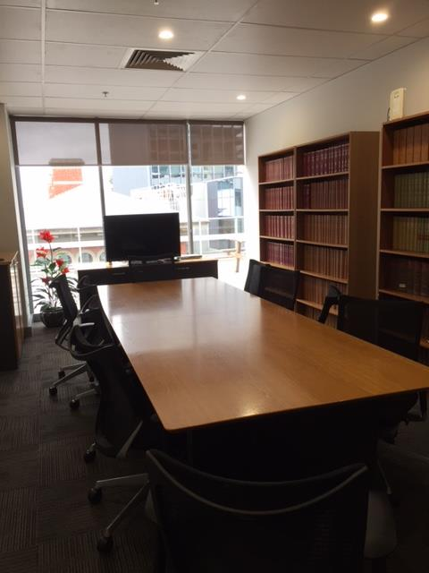 Private Commercial For Lease 580 Hay Street Perth WA 6000