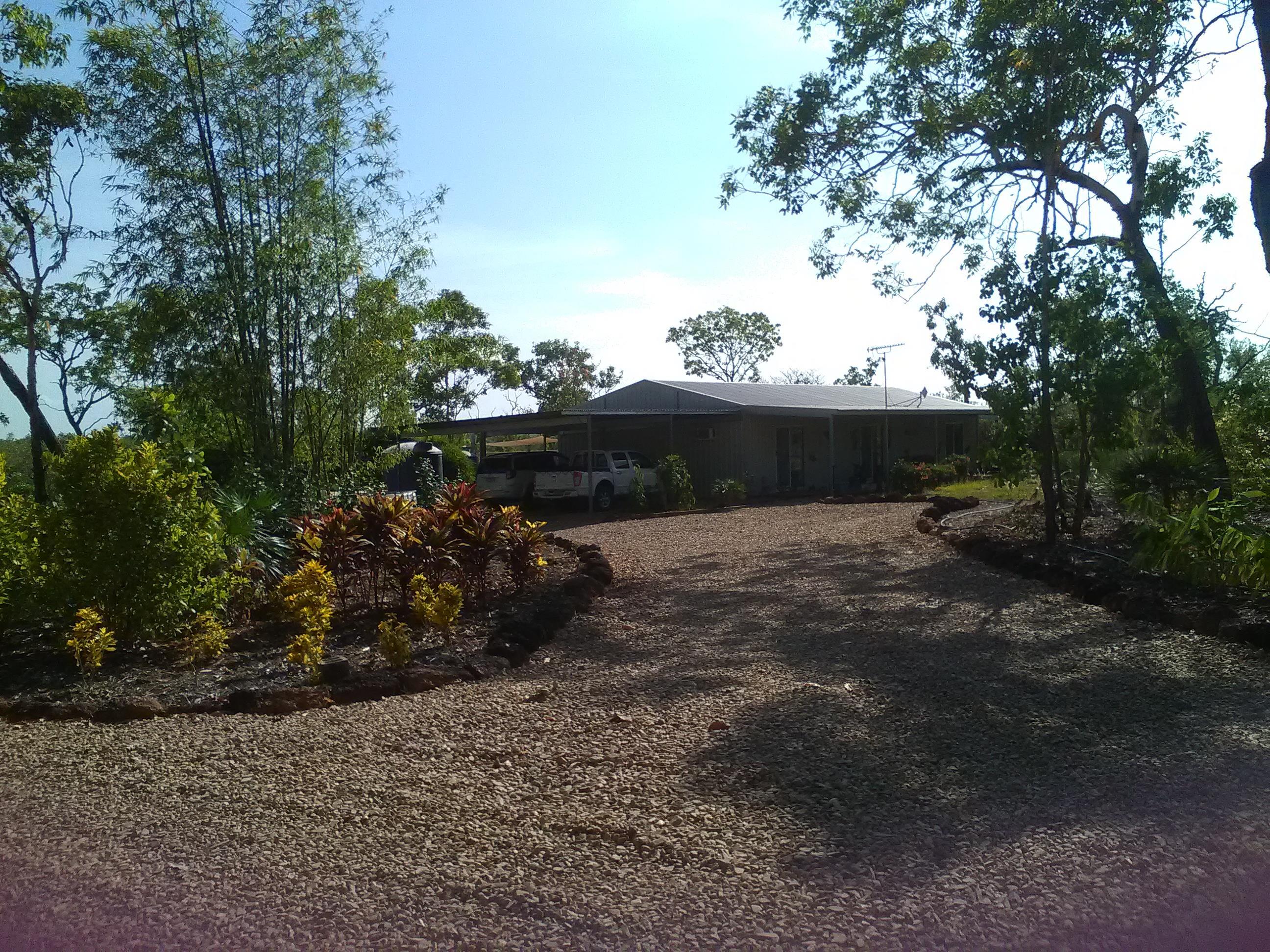 91 Mccaw Road Darwin River NT 0841